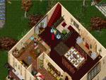 Tsunade of  Legends--Toyland Formal Dining