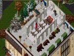 Tsunade of Legends--Toyland Roof