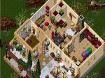 Tsunade of  Legends--Toyland--Santa's Workshop