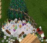DevilsOwn--Legends--Christmas Tree