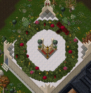 Itu0027s Almost Christmas And In Ultima Online, That Often Means Itu0027s Time To  Decorate Our Houses In The Holiday Themes. With Christmas Gifts Being Out  Two ...