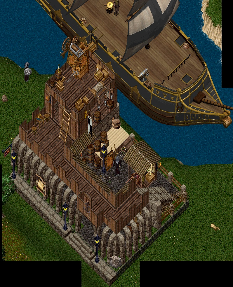 Ultima online house decorating house and home design for Online house