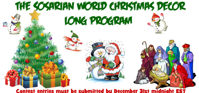 "It gives me great pleasure to announce on behalf of UO Guide, Kayhynn's UO Home Decor, The Stratics Network & Goodman's Rune Library… ""The Sosarian World Christmas Décor Long Program!"" Inspired […]"